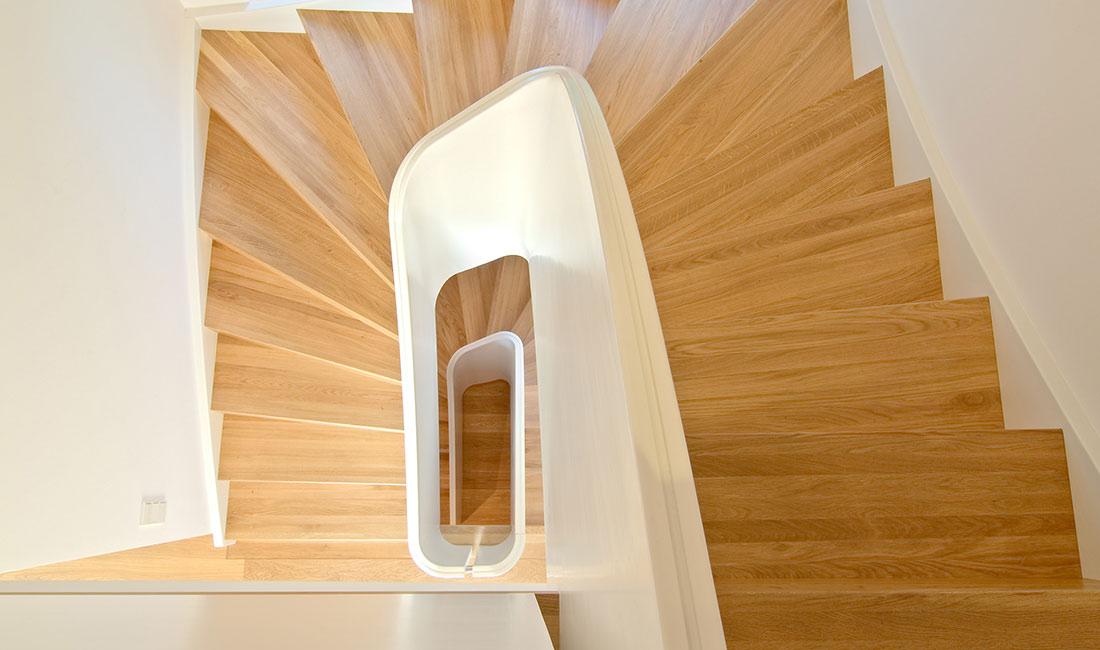 Best Design Treppe Holz Lebendig Aussieht Ideas - Rellik.us - rellik.us